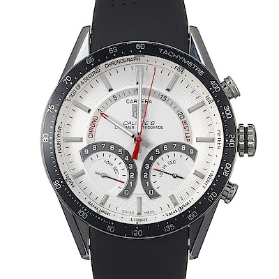 Tag Heuer Carrera Calibre S Laptimer - CV7A11.FT6012