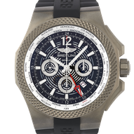 Breitling Bentley GMT Light Body Chronograph - EB043210.M533