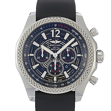 Breitling Bentley Bernato - A41390