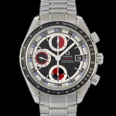 Omega Speedmaster Date - 3210.52.00