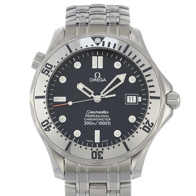 Omega Seamaster Diver Professional 300M - 2532.80.00