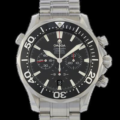 Omega Seamaster Diver Professional 300M - 2594.52