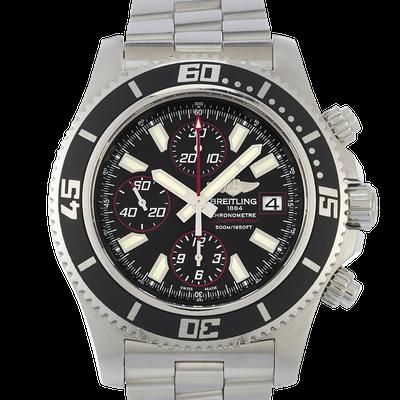 Breitling Superocean II Chronograph - A1334102.BA81