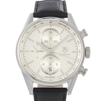 Tag Heuer Carrera Calibre 1887 - CAR2111.FC6266
