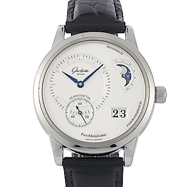 Glashütte Original PanoMatic Luna - 1-90-02-02-02-04