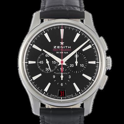 Zenith Captain Chronograph Ltd. - 03.2115.400/21.C703