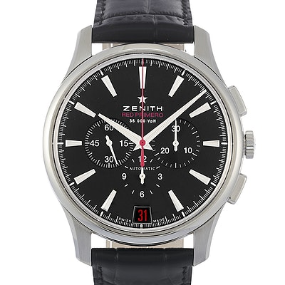Zenith Captain Chronograph Ltd. - 03.2115.400/21.C703