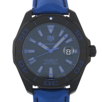 Tag Heuer Aquaracer Caliber 5 Automatic - WAY208B.FC6382