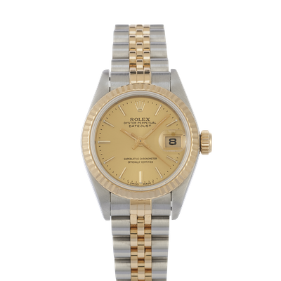 Rolex Lady-Datejust 26 - 69173