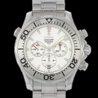 Omega Seamaster Chronograph U.S. Edition - 2589.30.00