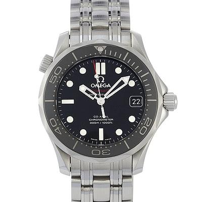 Omega Seamaster Diver 300M - 212.30.36.20.01.002