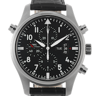 IWC Pilot's Watch Rattrapante - IW377801