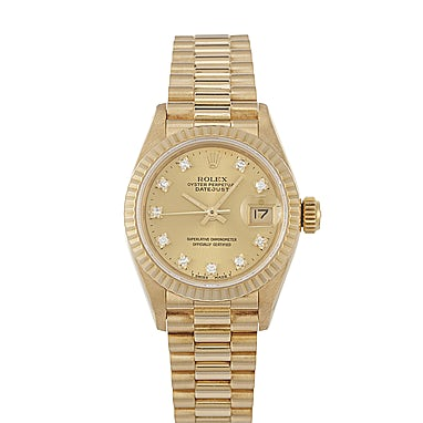 Rolex Lady-Datejust 26 - 69178