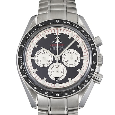 Omega Speedmaster Michael Schumacher The Legend Collection - 3507.51.00