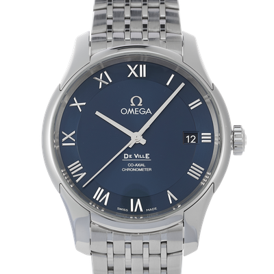 Omega De Ville Co-Axial Chronometer - 431.10.41.21.03.001