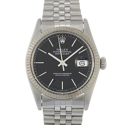 Rolex Datejust 36 - 16014