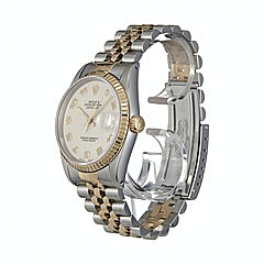 Rolex Datejust 36 50th Anniversary - 16233