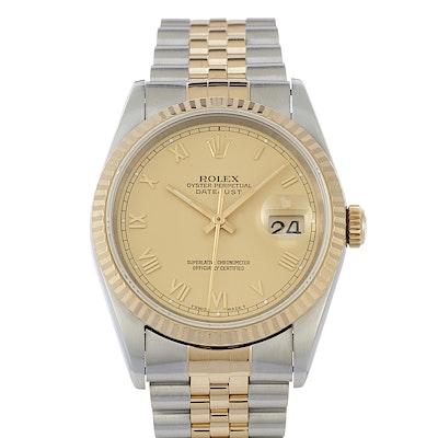 Rolex Datejust 36 - 16233