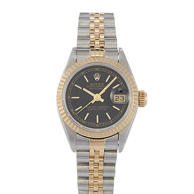 Rolex Lady-Datejust 26 - 69173