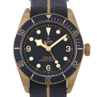 Tudor Black Bay  - 79250BB