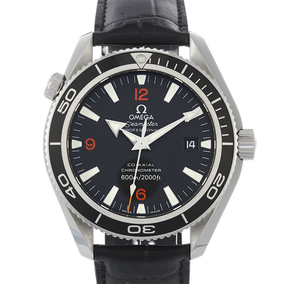 Omega Seamaster Planet Ocean - 2901.51.82