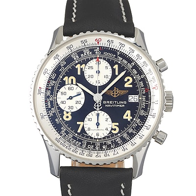 Breitling Old Navitimer II - A13022