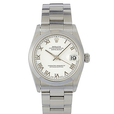 Rolex Datejust 31 - 78240