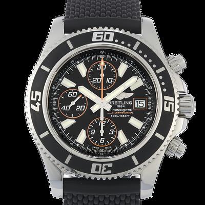 Breitling Superocean II Chronograph - A13341