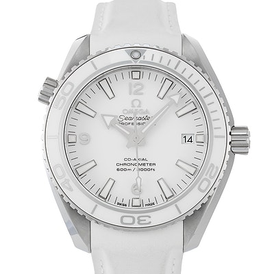 Omega Seamaster Planet Ocean 600M Co-Axial - 232.32.42.21.04.001