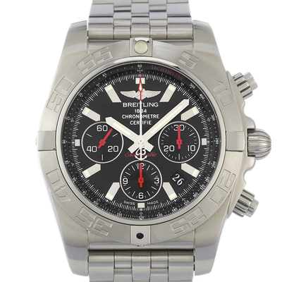 Breitling Chronomat 01 Ltd. - AB0111