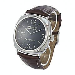 Panerai Radiomir Black Seal - PAM00183