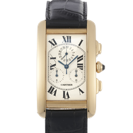 Cartier Tank Americaine - W2601156