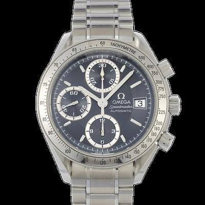 Omega Speedmaster Ltd. - 3513.46