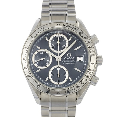 Omega Speedmaster Japan Limited Edition - 3513.46.00