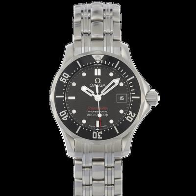 Omega Seamaster Diver 300M Quartz - 212.30.28.61.01.001