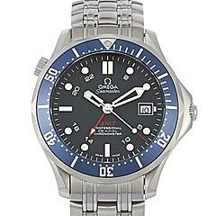 Omega Seamaster GMT James Bond - 2535.80.00