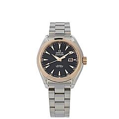 Omega Seamaster Aqua Terra Co-Axial - 231.20.34.20.01.003