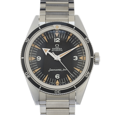Omega Seamaster 300 Co-Axial Master Chronometer 1957 Trilogy Ltd. - 234.10.39.20.01.001
