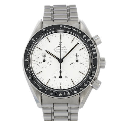 Omega Speedmaster Reduced - 3510.20