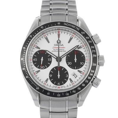 Omega Speedmaster Date / Day-Date Chronograph - 323.30.40.40.04.001