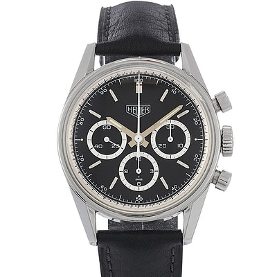Tag Heuer Carrera Chronograph - CS3113
