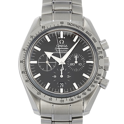 Omega Speedmaster Broad Arrow - 3551.50