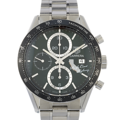 Tag Heuer Carrera Chronograph California Pacific Coast Highway - CV201N