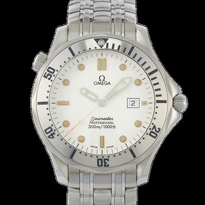 Omega Seamaster Professioanl 300M - 2542.20