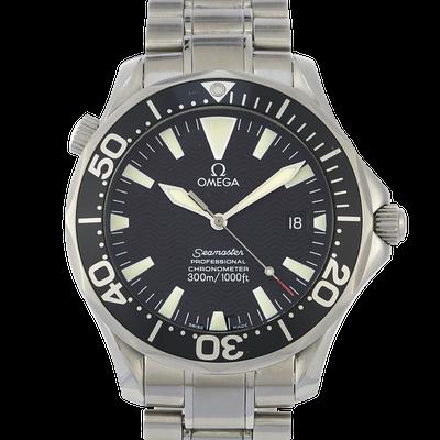 Omega Seamaster Professional Diver 300 M - 2254.50.00
