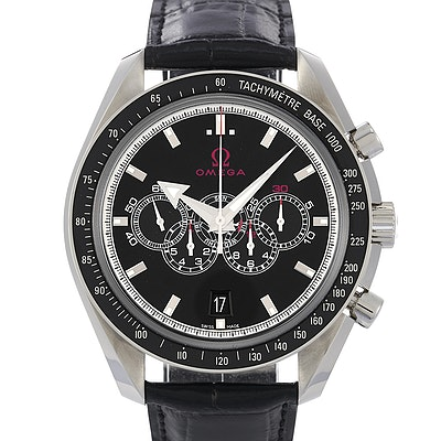 "Omega Speedmaster Broad Arrow ""Olympic Games Beijing"" - 321.33.44.52.01.001"