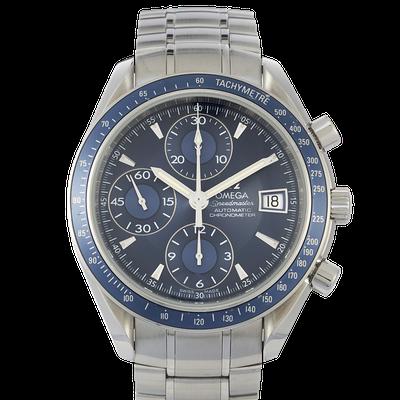 Omega Speedmaster Date - 3212.80.00
