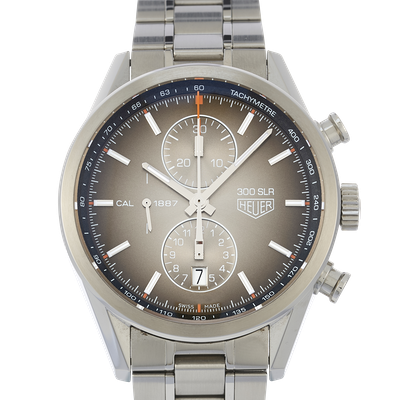 Tag Heuer Carrera 300 SLR - CAR2112.FC6267