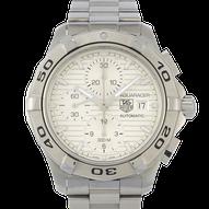 Tag Heuer Aquaracer Chronograph - CAP2111