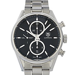 Tag Heuer Carrera Calibre 1887 Automatic Chronograph - CAR2110.BA0724
